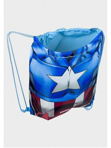 Avengers maišelis sportiniai aprangai 0521D98