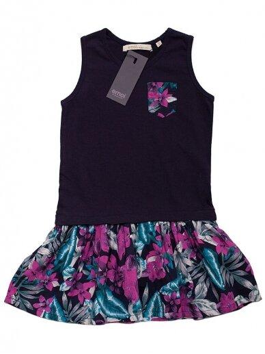 Emoi sportinio stiliaus suknelė 1141D230