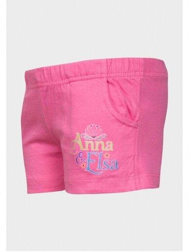 Frozen rožinės spalvos pižama 0979D183 2