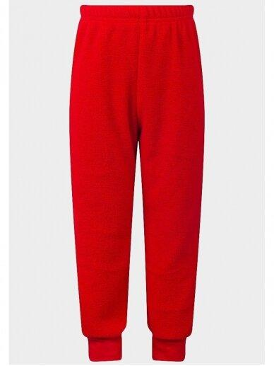 Juoda raudona pižama Star Wars 0097D22 2