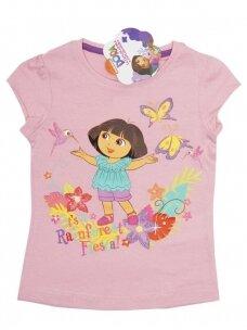 Marškinėliai trumpomis rankovėmis DORA 0363D060