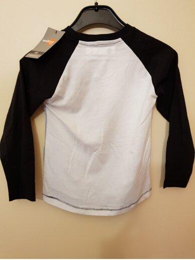 Marškinėliai ilgomis rankovėmis Invasion 75 0469D080 2