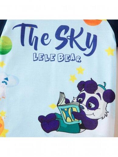 Marškinėliai ir šortukai The Sky 0729D139 2