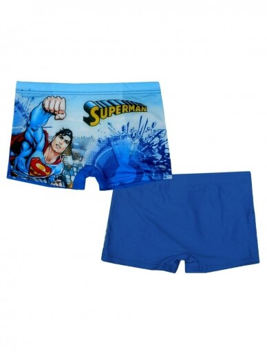 Maudymosi kelnaitės Supermenas 0354D059