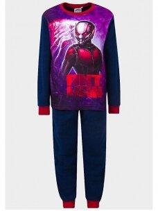 Mėlyna pižama Ant-Man 0099D24/30