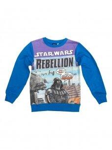 Mėlynas džemperis Star Wars 1240D203