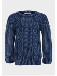 Mėlynas vaikiškas Minoti megztinis 0744D143