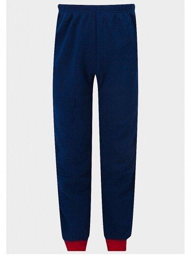 Mėlyna pižama Ant-Man 0099D24/30 2