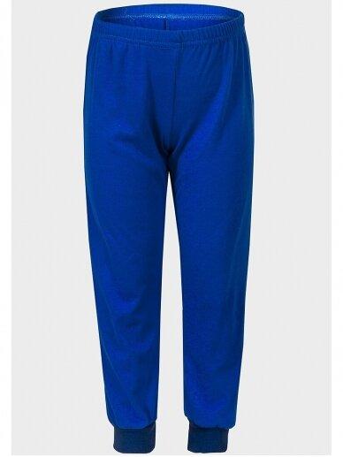 Mėlyna vaikiška pižama Mickey Mouse 1072D168 2