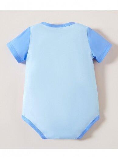Mėlynas smėlinukas Happy 0753D145 3