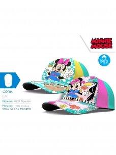 Minnie Mouse kepurė su snapeliu 1219D066