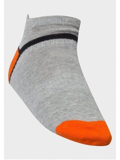 Minoti kojinių rinkinys BACC0056D03, 3 poros 4