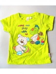 My First Nici marškinėliai trumpomis rankovėmis 0445D69