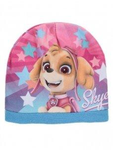 Paw Patrol Skye kepurė mergaitei 1010D188