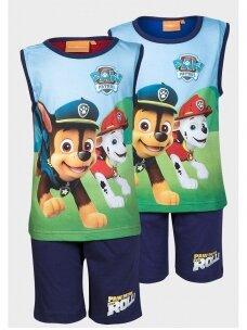 Paw Patrol vaikiška pižama 1058D195