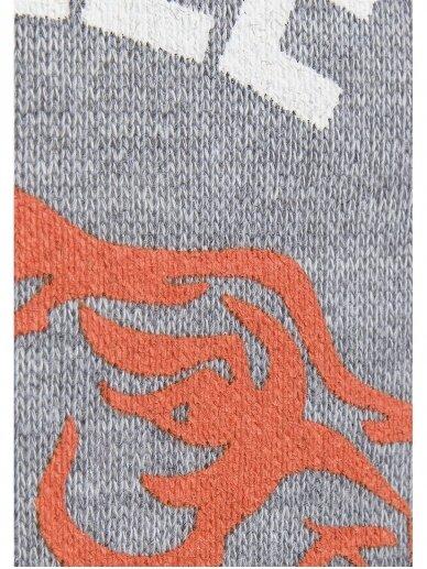 Pilkas džemperis Jacksonville Tigers 0450D70 3