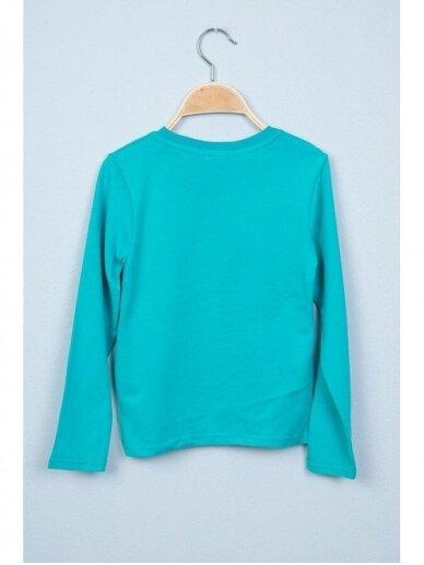 Plonas vaikiškas džemperis NINE MILES 0821D165 2