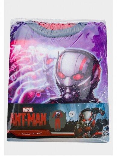 Raudona pižama Ant-Man 0105D29/30 3
