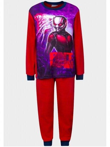 Raudona pižama Ant-Man 0105D29/30