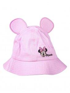 Rožinės spalvos kepurė Minnie Mouse 1241D201