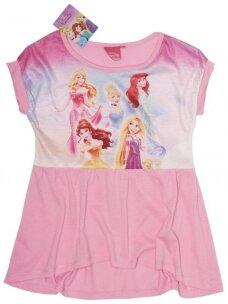 Rožinės spalvos suknelė DISNEY PRINCESS 1143D230