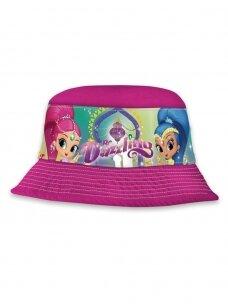 Shimmer and Shine kepurė mergaitei 1198D018