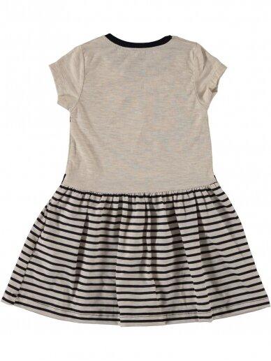 Smėlio spalvos suknelė Stay Cool 1078D214 2