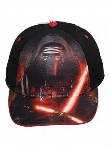 Star Wars kepurė su snapeliu 1215D063