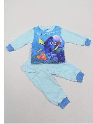 Šviesiai Mėlyna Pižama Finding Dory 0772D151 2