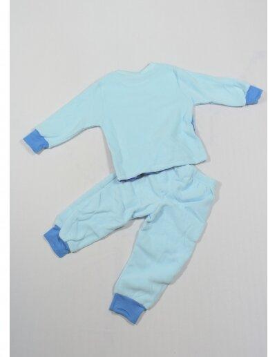 Šviesiai Mėlyna Pižama Finding Dory 0772D151 3
