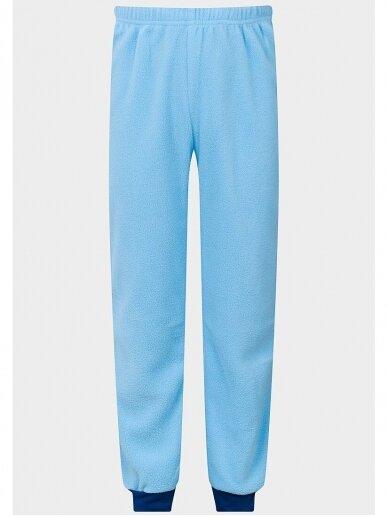 Šviesiai mėlyna pižama Frozen Olaf 0102D27 3