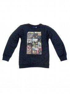 Tamsiai mėlynas džemperis Star Wars 1243D200