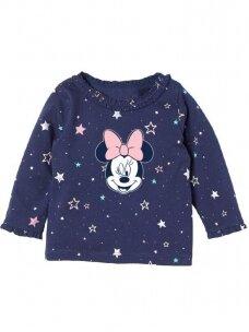 Tamsiai mėlynos spalvos palaidinė Minnie Mouse 0086D018