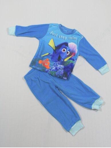 Mėlyna Pižama Finding Dory 0773D151 2