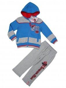 Vaikiškas sportinis kostiumas Spider-Man 0068D15