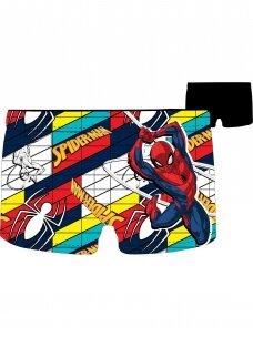 Vaikiškos maudymosi kelnaitės Spider-Man 1181D008
