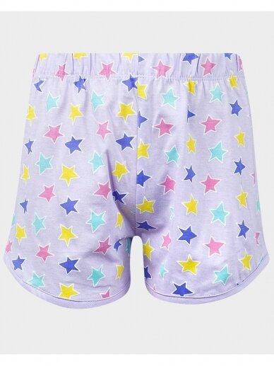 Vaikiška pižama Vienaragis 1030D192 3