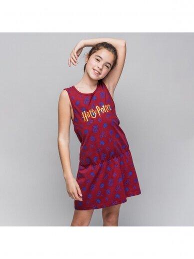 Vaikiška suknelė Harry Potter 1223D081