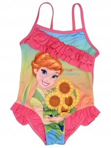 Vientisas maudymosi kostiumėlis Frozen 1237D215